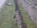 Cestná kanalizácia
