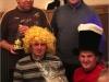 Fašiangové majstrovstvá vo varení halušiek a pirohov 2013