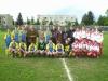 Futbal žiaci - Zborov