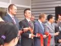 Kružlov- otvorenie FLAMEshoes za účasti veľvyslanca Čínskej ľudovej republiky a ministra hospodárstva Slovenskej republiky