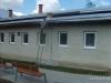 Maľovanie strechy na ocú