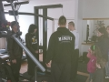 Otvorenie fitness centra