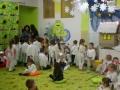 Vianočná besiedka v škôlke