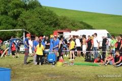 DHZ Kružlov - súťaž v Richvalde
