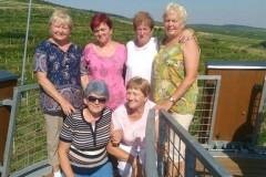 Únia žien - ochutnávka vín