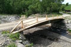 Rekonštrukcia mosta