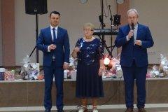 Fašiangová zábava JDS v Bardejove