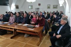 Snem Regionálneho združenia miest a obcí - Šariš