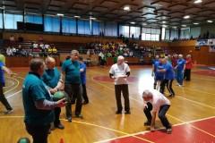 Športové hry seniorov v BJ