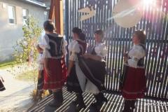 09.09.2012 Prehliadka rusínskeho a šarišského folklóru