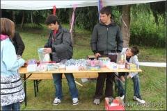 45. Obvodové slávnosti kultúry 2011
