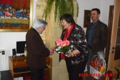 90-tka p. Nováková