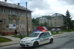 Cyklistické preteky okolo Slovenska 2013