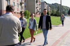 Interreg - Obec Kružlov