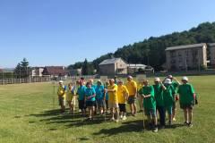 Obvodové športové hry seniorov