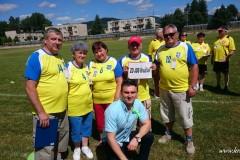 Okresné športové hry seniorov