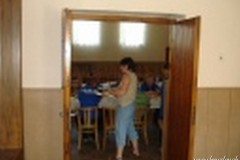 Povodne a odstraňovanie škôd 2008