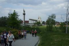 Pútnický zájazd do Krakowa