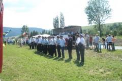 Šarišský pohár - Sveržov 2008
