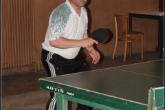 Stolnotenisový turnaj 2011