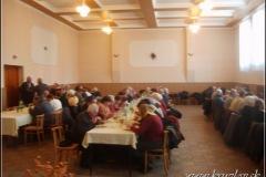 Stretnutie jednoty dôchodcov 2011