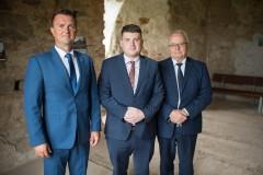 Úvodná konferencia Zabudnutá krajina Lemków a Rusnakov