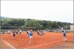 Volejbalový turnaj 2010