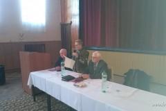 Výročná členská schôdza - dôchodcovia