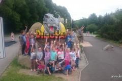 Zoo Košice - MŠ výlet